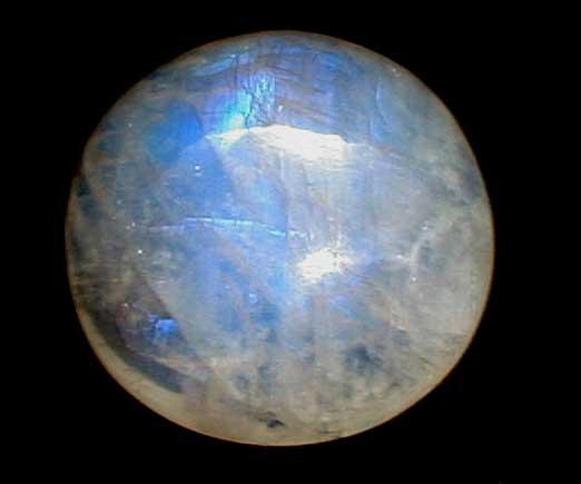 Proprietà e Poteri dell'Adularia o Pietra di Luna