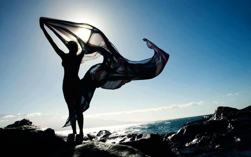 Dakini – Le Danzatrici del Cielo