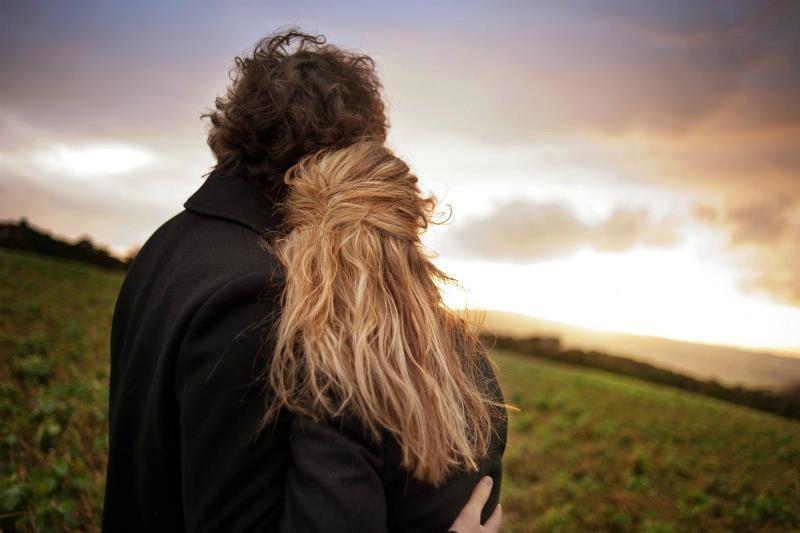 L' Uomo e la Donna di Victor Hugo